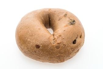 Jedzenie mąki organicznej odmiany świeże
