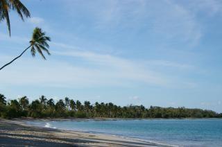 Martynika wyspie, wakacje, francuski