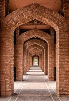 Meczet Bahria Lahore