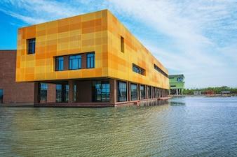 Mieszkanie wodne