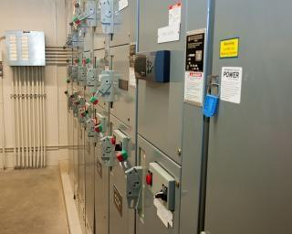Panel elektryczny