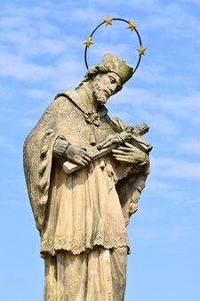 Pomnik z krzyżem