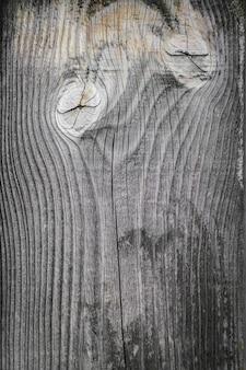 Puste szablonu grunge drewna brązowy