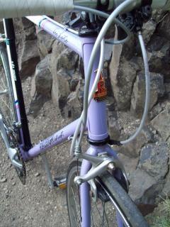Raleigh cyklu