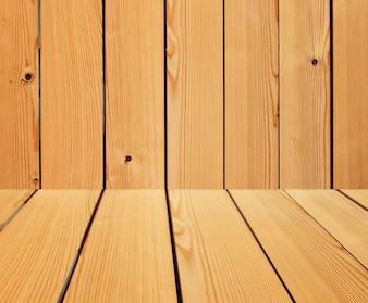 Tło drewna - może być używane do wyświetlania i montażu produktu