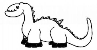 001a dinosaurios