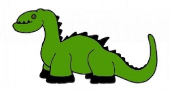 001a platypuscove dinosaurios