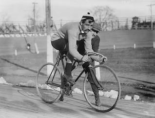 carreras ciclistas de ruta en bici