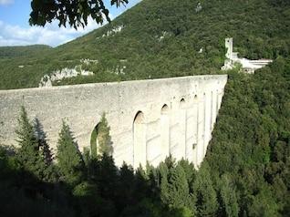 antiguo acueducto histórico italia roma histórico