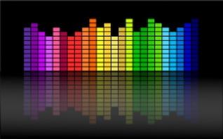 música ecualizador