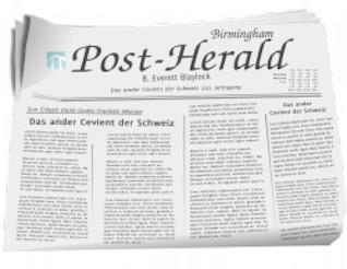 noticias de papel