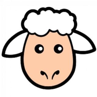 ovejas icono