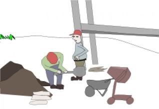 la construcción del sitio 2
