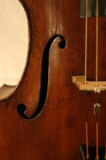 violonchelo close-up