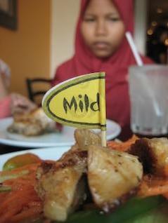 alimentaria leve