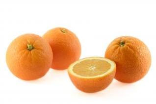 Malta naranja