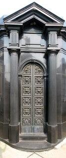 nicho neoclásico