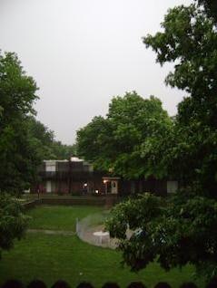patio de tormenta