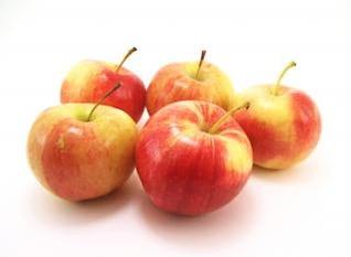 cinco manzanas