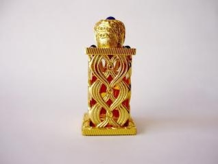 Arábica perfumes, perfumes