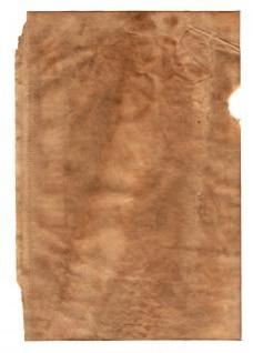 textura de papel de cosecha, la vendimia