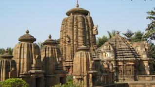 templo Mukteswar