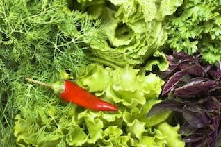 alimentación saludable, la harina de