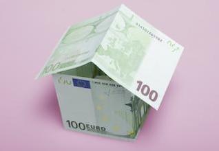 inversión de dinero casa