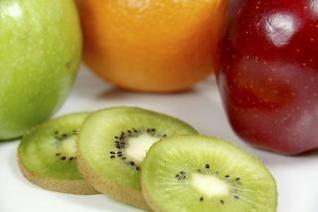 Fruta, comida