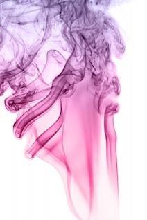 humo, remolino, suave, zen