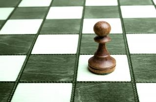 la competencia de ajedrez