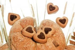 galletas de hambre