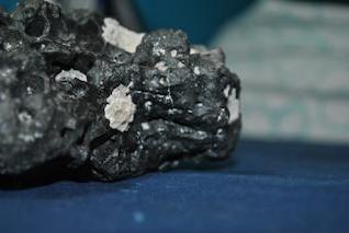 roca de coral de coral