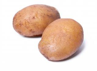 patatas vegetarianas