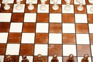 ajedrez desafío