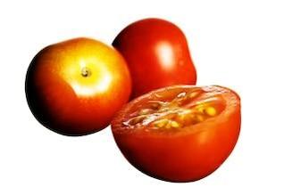 tomate, el sabor de aperitivos