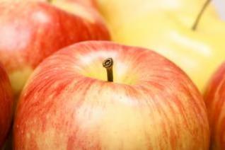 Manzanas, dulce