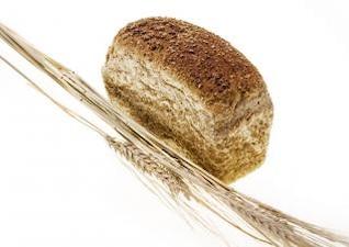 El pan, la dieta