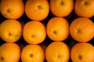 naranjas frutas