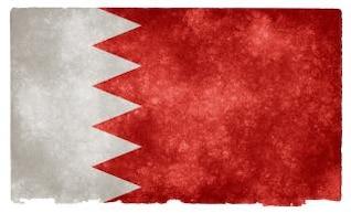 bahrein bandera del grunge