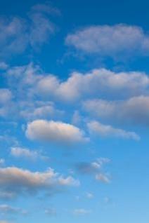 cielo claro clima