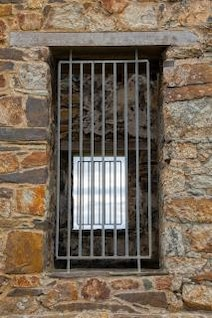 mina de cobre Tankardstown ventana sección