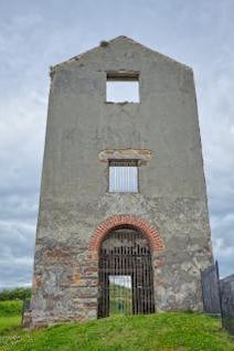 Tankardstown mina de cobre hdr ventanas