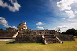 mayan observatorio