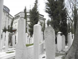 lápidas de mármol