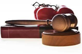 legislación alimentaria