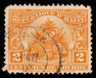 armas Orange Estado sello