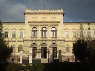 Museo Arqueológico de Varna, Bulgaria