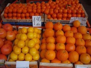 frutas mercado