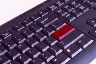 teclado tipo web